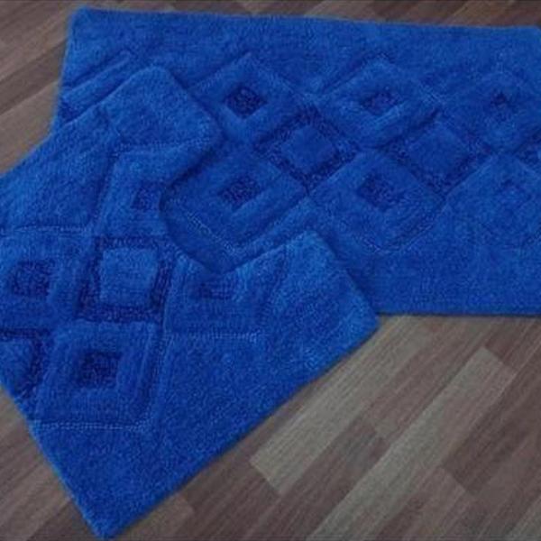 Acrylic-bath-mat