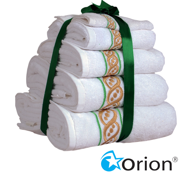 Embroidered-towel-5pc