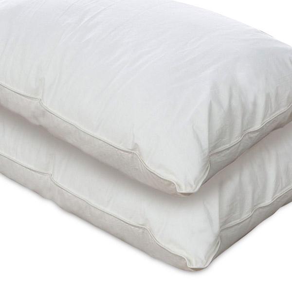 Microfiber-pillow